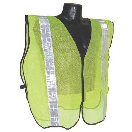 RADWEAR SVG2 Non-Rated Safety Vest, One-Size, Polyester, -