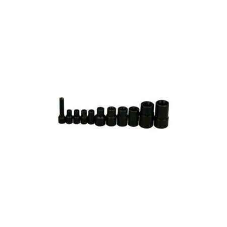 Lisle 26790 1/4in. Drive External Torx Socket - Lisle Socket Wrench