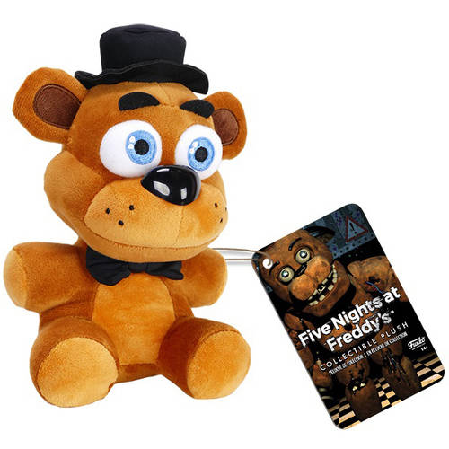 Five Nights at Freddy's Freddy Plush