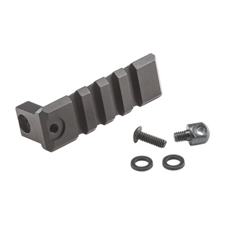 Luth Ar Buttstock Rail Fits Mba-1/2