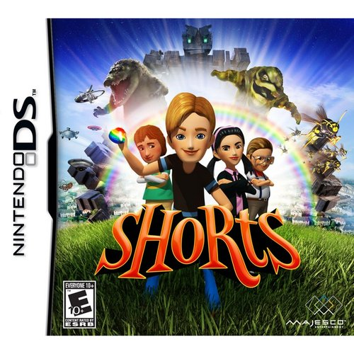 Shorts - Nintendo DS