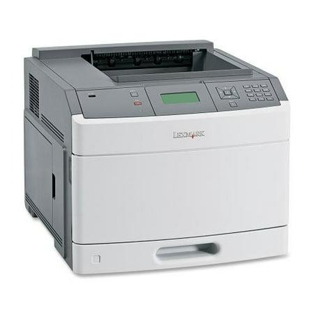 Lexmark Refurbish T650N Laser Printer (30G0100) - Seller Refurb