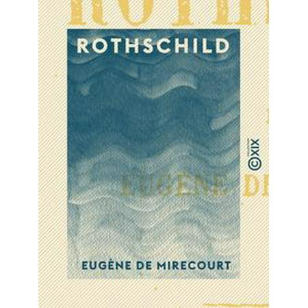 - Rothschild - eBook