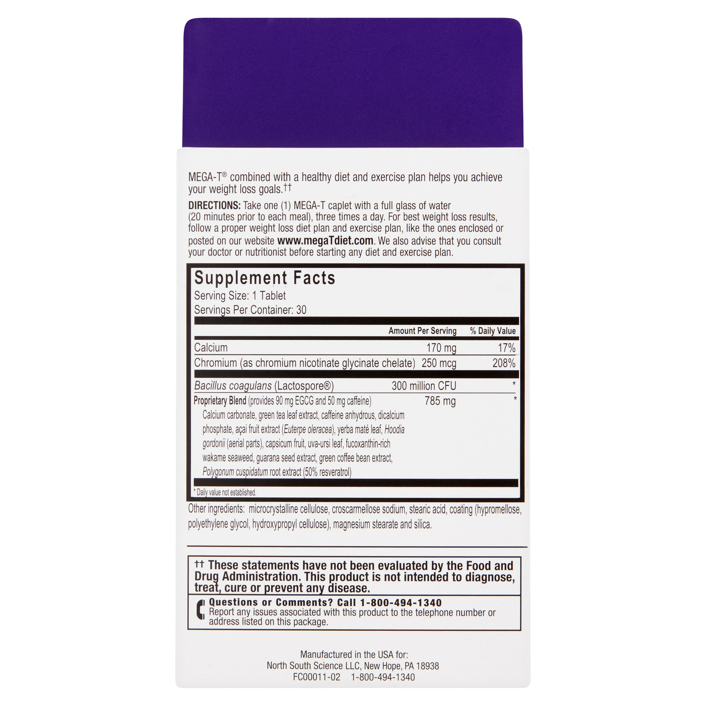 Garcinia cambogia extract gc180