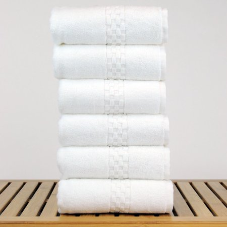 Bare Cotton Chloris 100pct Cotton Hand Towel (Set of