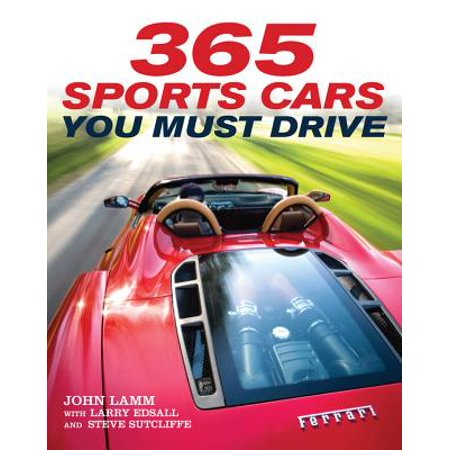 365 Sports Cars You Must Drive (Cars Drive By With The Boomin System)