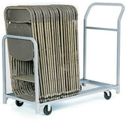 "Raymond Products Folded Stacked 22"" x 50-3/4"" Chair Tote"