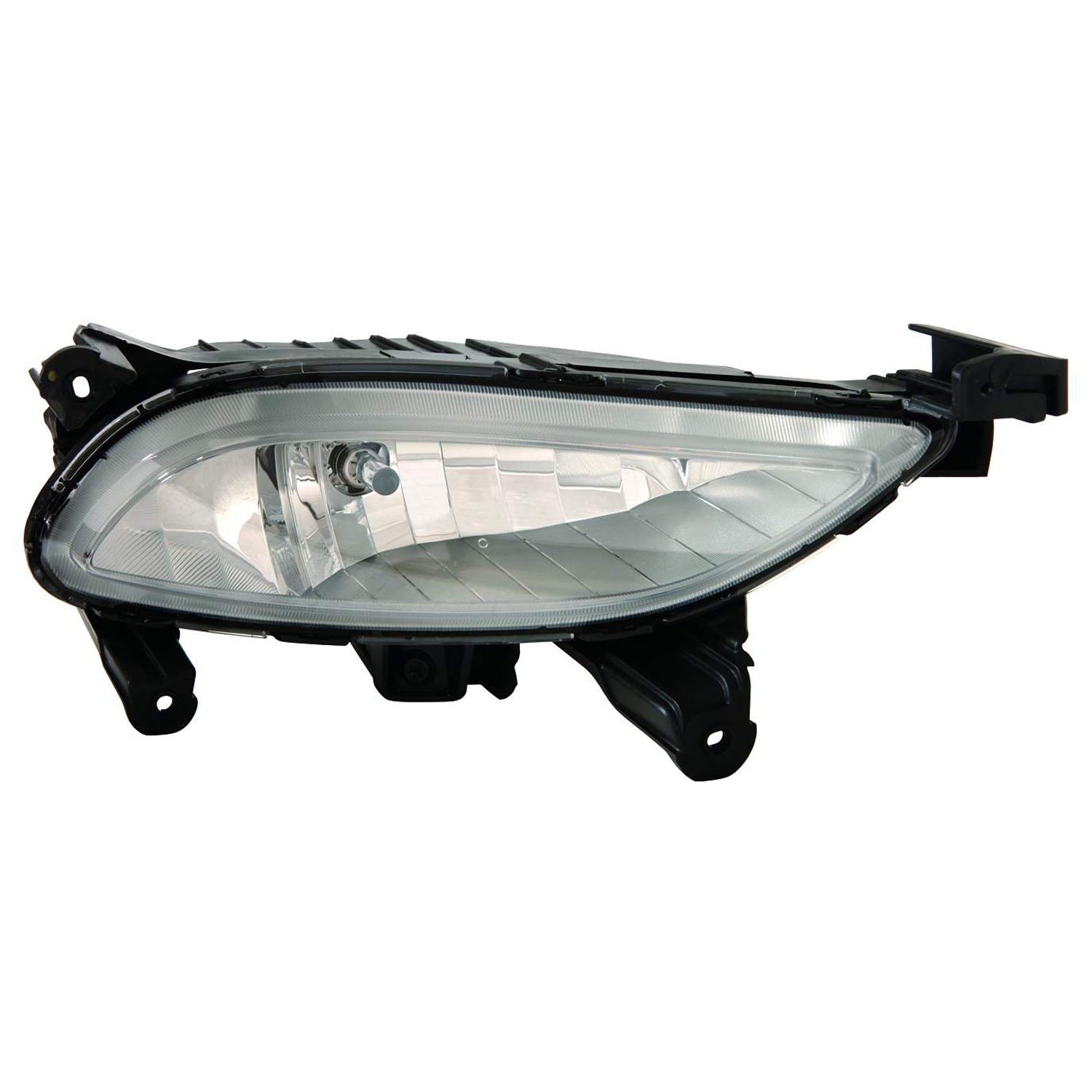 2011-2013 Hyundai Sonata Aftermarket Driver Side Front Fog Lamp Assembly  922013Q000 CAPA