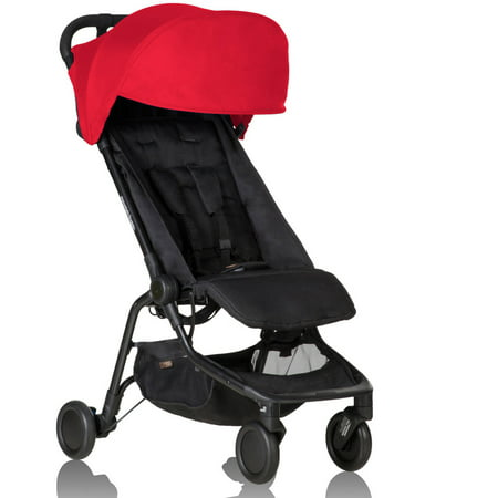 Mountain Buggy Nano Stroller -