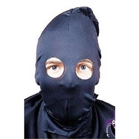 Executioner Hood - Black](Executioners Hood)