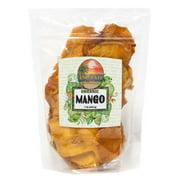 Organic Mango, 16 oz.
