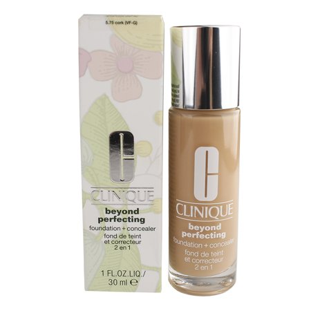 Clinique Beyond Perfecting Foundation + Concealer Makeup