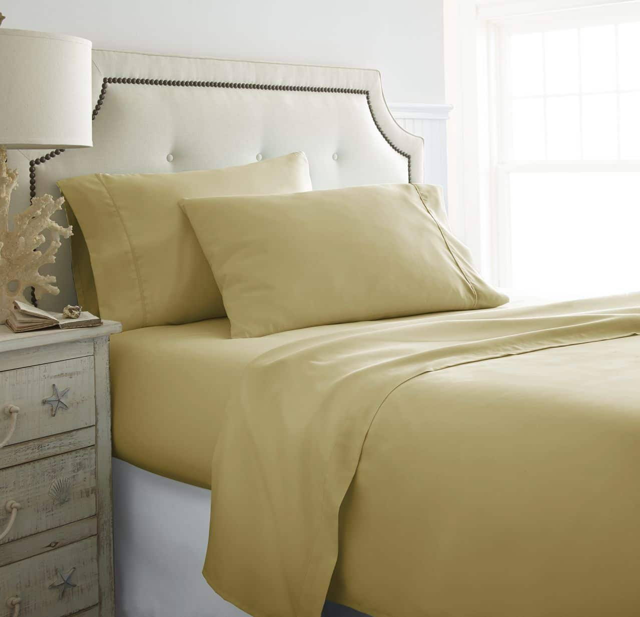 Becky Cameron 1800 Series Sheet Set