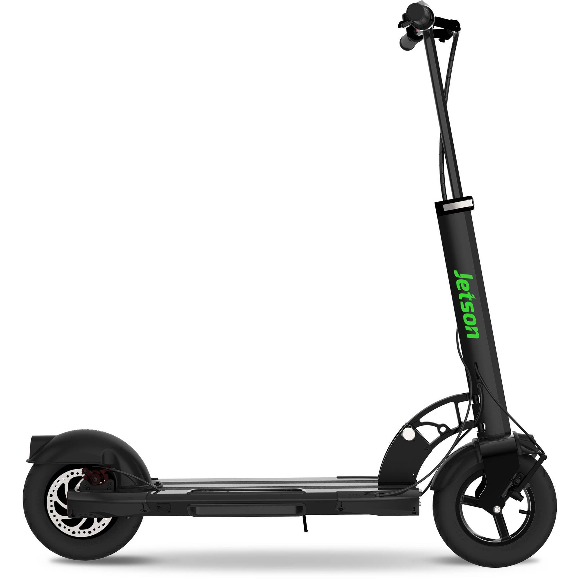 Jetson Breeze Folding Electric Scooter Walmart Com