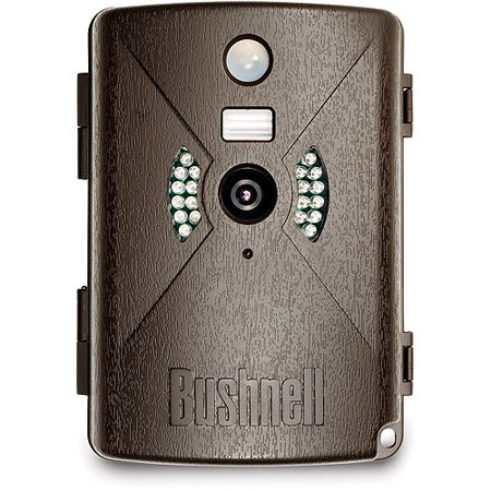 Bushnell Trail Sentry 5MP Game Camera with Infrared Night -