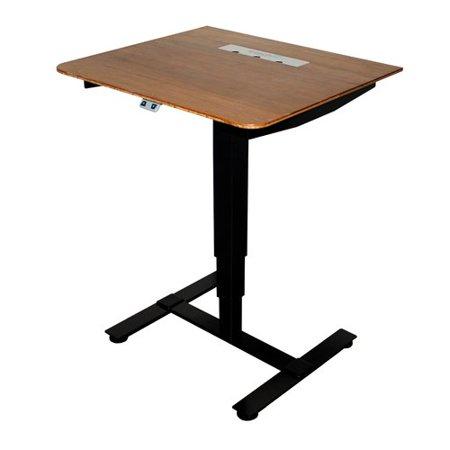 Superb Fr Sch Sit Stand Electric Portable Presentation Standing Desk Download Free Architecture Designs Grimeyleaguecom