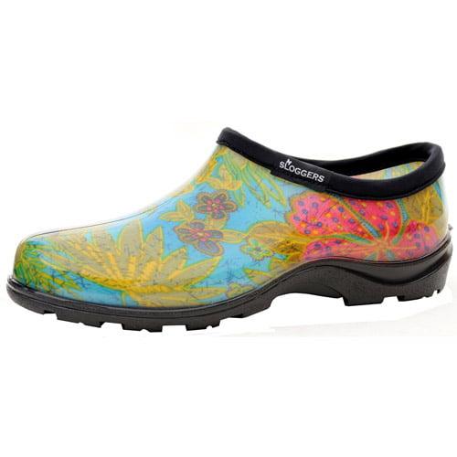 Sloggers Women's Sloggers Waterproof Rain Shoes