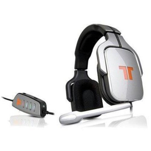 AX PRO 5.1 Surround Sound Gaming Headset