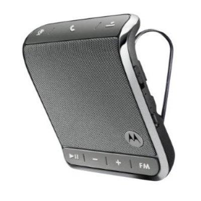 Motorola Roadster  Bluetooth Car Speakerphone