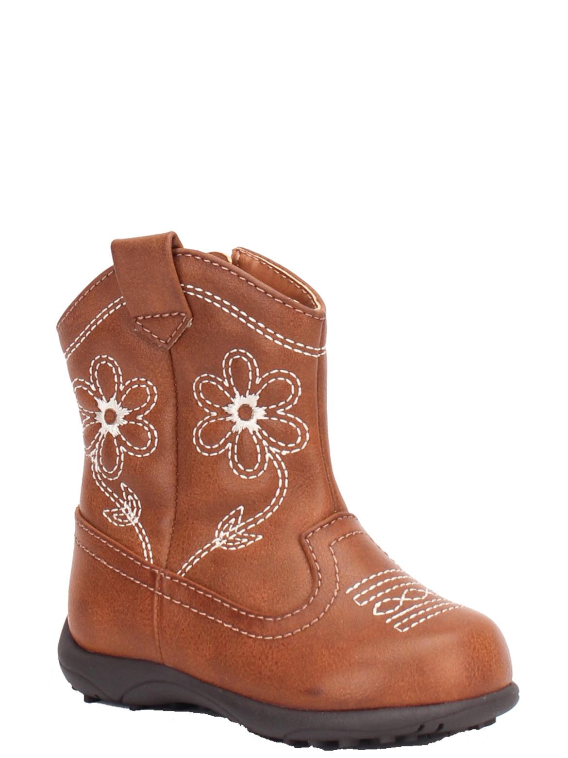 Infant Girls Wonder Nation Cowboy Boot