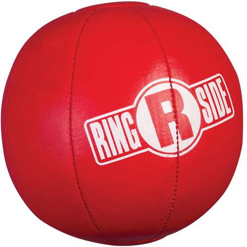 Ringside Fitness Boxing Medicine Ball, 9 lbs