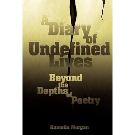 A Diary Of Undefined Lives