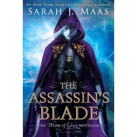 The Assassin's Blade : The Throne of Glass