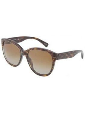 7f88a02b9b0f Product Image Dolce   Gabbana D g All Over Dg4159p Sunglasses 2660t5 All  Over Hazelnut On Havana Polar Brown