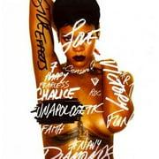 Rihanna - Unapologetic - CD