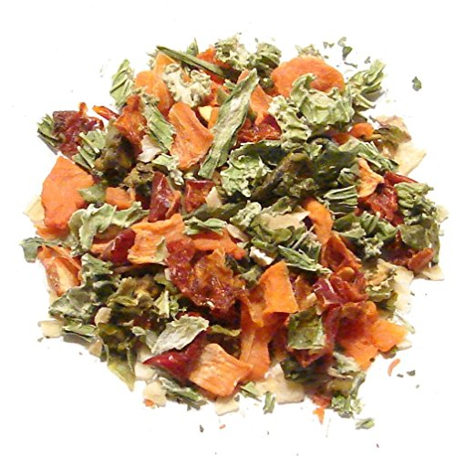 Its Delish Dehydrated Vegetable Soup Mix, 2 lbs by Its Delish