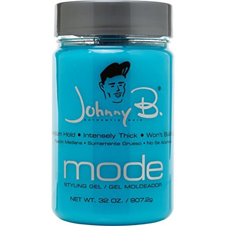 Best Mens Womens Medium Hold Hair Styling Smoothing Gel for Thin Fine
