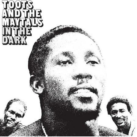 In the Dark (Vinyl)