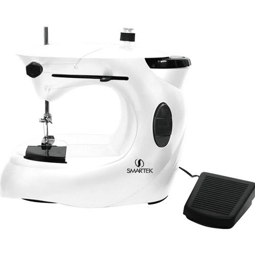 Smartek Mini Sewing Machine with Pedal