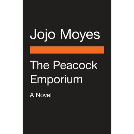 The Peacock Emporium : A (The Emporium Melbourne)