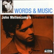 Words & Music (Internati (CD)
