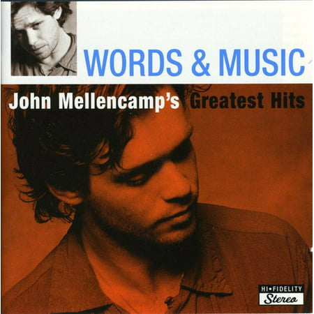 Words & Music (Internati (CD)