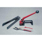 PAC STRAPPING PRODUCTS ST125FHD Steel Strapping Tensioner, Feed Wheel