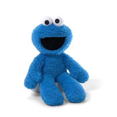 Cookie Take Along 13 Inch - Stuffed Animal by GUND (320429) Baby Gund Stuffed Toy