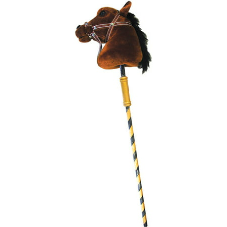 Click here for Gallop-N-Go Stick Pony prices