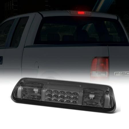 Fit 2004-2008 Ford F150 07-10 Explorer Sport Trac LED 3rd Brake Tail Light