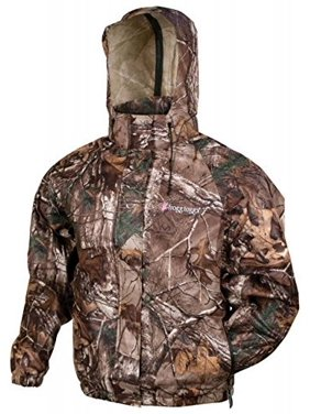 ab15623d047f Product Image Frogg Toggs Women's Pro Action Jacket, Realtree AP Xtra, ...