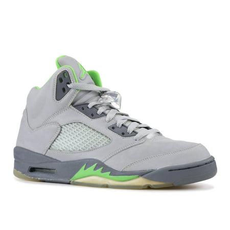 later on feet at discount Air Jordan - Men - Air Jordan 5 Retro 'Green Bean' - 136027 ...
