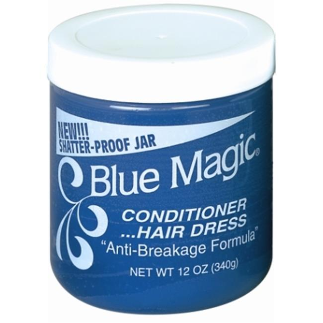 DDI Blue Magic Conditioning Hair Dressing- Case of 12