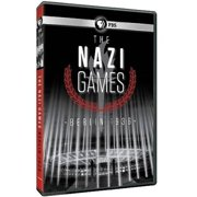 Nazi Games: Berlin 1936 by PBS
