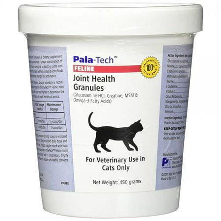 PalaTech Feline Joint Health Granules, 1 lb