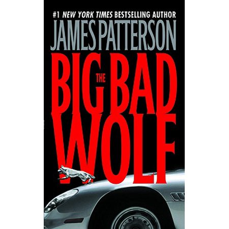 The Big Bad Wolf (Alex Cross) - Big Bad Wolf Onesie