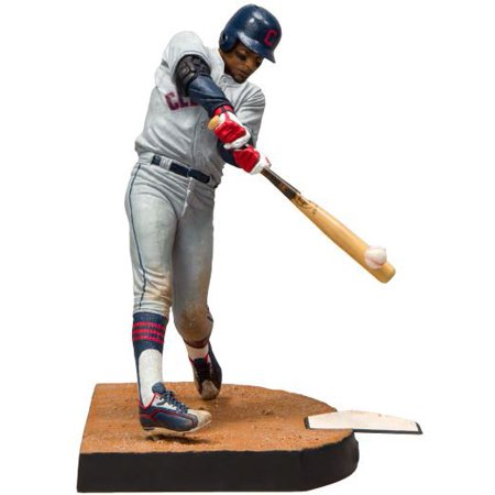 McFarlane MLB The Show 19 Francisco Lindor Action - Mcfarlane Manga