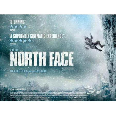 - North Face POSTER Movie Mini Promo