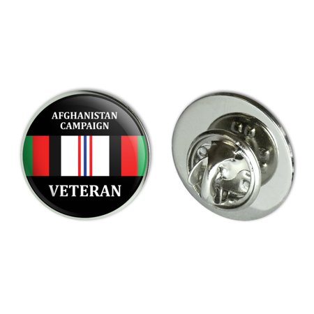 - Marine Corps USMC Afghanistan Campaign Veteran Ribbon Officially Licensed Metal 0.75