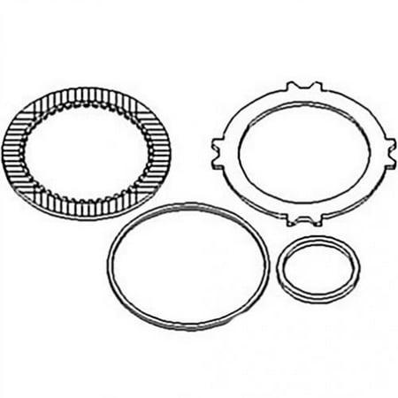 Torque Amplifier Disc Kit, New, Case IH, 534963R93